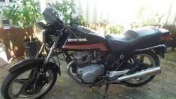 Cb 400 1981 - 1981