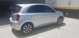 Vendo Nissan March 2015 - 2015
