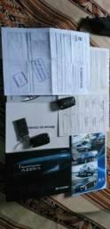 Hyundai Azera 2010/2011 impecável - 2011