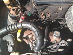Vendo uno cs 88 1.5  ou troco por moto - 1988