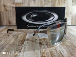 Oakley Ferrari tin can alumínio lente polarizada*loja física
