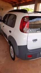 Vendo Fiat uno - 2014