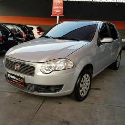 Fiat Palio Attractive 2011 (gnv) - 2011