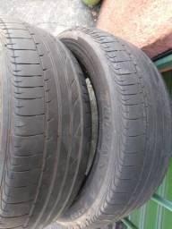 Vendo pneu 205 55 16 Bridgestone
