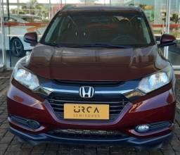 Honda HR-V EXL 1.8 AT 2015/2016 Itumbiara - 2016