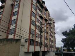 Alugo apartamento de 2 quartos na Ponte Seca - Direto c/proprietário, aceitamos caução