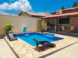 Casa por temporada ou diárias no centro de Palmas -TO