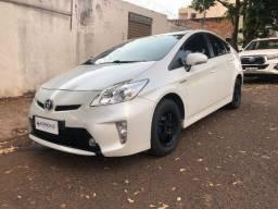 Toyota Prius Híbrido Uberlândia