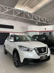 Nissan Kicks S Aut 2018 Completa 26 mil km