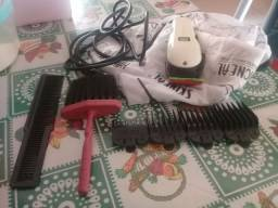 Vendo ou troco com uma maquita( uma Maquina de corta cabelo da marca da whal .