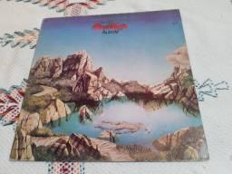 Lp The Steve Howe Album