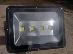 Refletores LED 200W