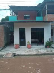 Vendo  ou  troca  essa linda casa na rua 2 de julho na passaguem dom bosco Q: 18 N:153