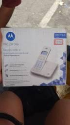 Telefone sem fio novos diversos