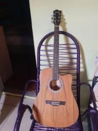 Troco por guitarra