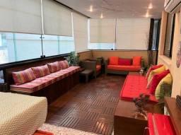 Luxuoso apartamento com 3 Quartos em Copacabana/RJ
