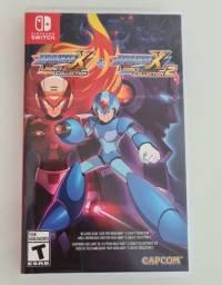 Mega Man X Legacy Collection - Nintendo Switch
