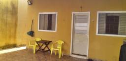 Vendo casa 03 quartos condomínio valparaíso