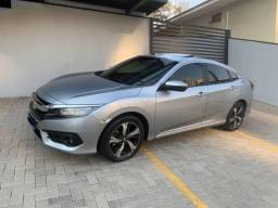 Honda Civic 1.5 2017 16V turbo