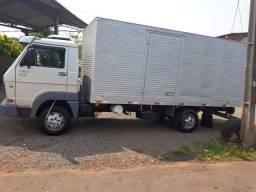 Caminhão 2007  vw8150E delivery diesel 7990