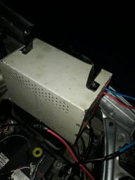 Carregador de bateria 40ah