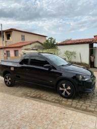 VW Saveiro Trend 1.6 8V <br>Impecável!!