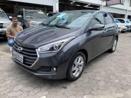 Hyundai HB20 1.6 Automatico Premium Hatch 2016 - Super Novo - Único Dono - Top De Linha!!!