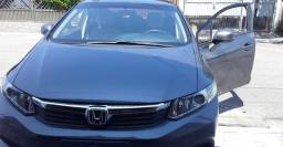 Vendo Civic LXS 2015 manual