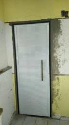 Portões de Alumínio.....