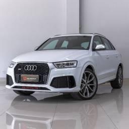 Audi RSQ3 25.000km 2016