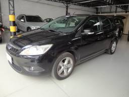 Focus 2011 * Hatch 2.0 GH *Automatico* Air Bags* ABS* Rodas* Pn. Novos