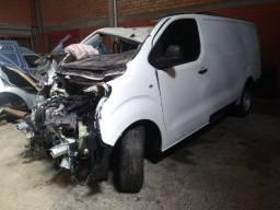 Citroen Jumpy e Peugeot Boxer 2020 Somente Para Peças