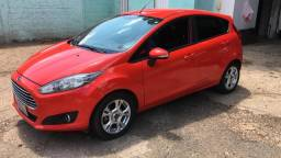 Vendo new fiesta sel 1,6