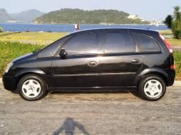 Gm Meriva 1.8 8V Top segundo dono aceito troca e oferta, Nunca foi Taxi