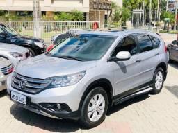 Honda Cr-v exl flex 2013/2013 ipva 2020pago