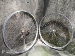 Aro 22 de bicicleta