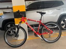 Bicicleta GTS Vtec M3