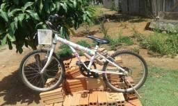 Vendo bicicleta      VILHENA