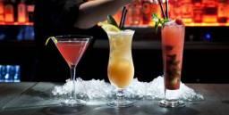 Precisa de Barman Experiente