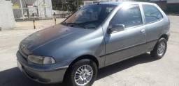 Fiat Palio EX 1999 1.0 8 Válvulas, Ótimo Estado de Conservação