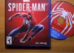 Jogo Spider man