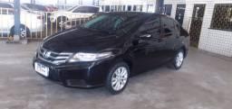 Honda City LX 2013/2013 Automatico