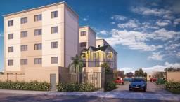 Apartamentos 2/4 com entrada bastante facilitada em Maracanaú/Pajuçara