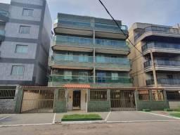 Apartamento em Itaúna (Saquarema) mobiliado - 2 quartos