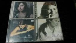 4 CDs LAURA PAUSINI