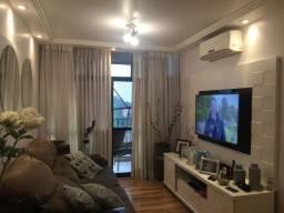 Vendo apartamento em Jacarepagua com 3 quartos
