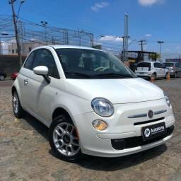 Fiat 500 1.4 Manual 2012 Extra R$32.990