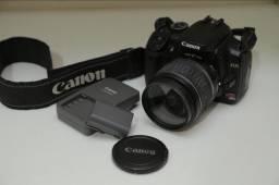 Câmera Canon Rebel Xti