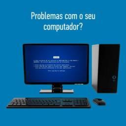 Serviços em informática de qualidade