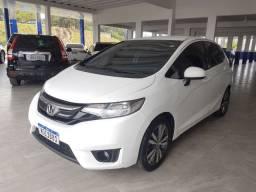 Honda FIT EX 2015 EXTRA !!